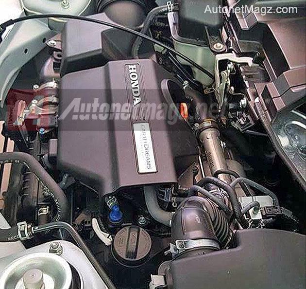 mesin dan fitur Honda S660 Indonesia