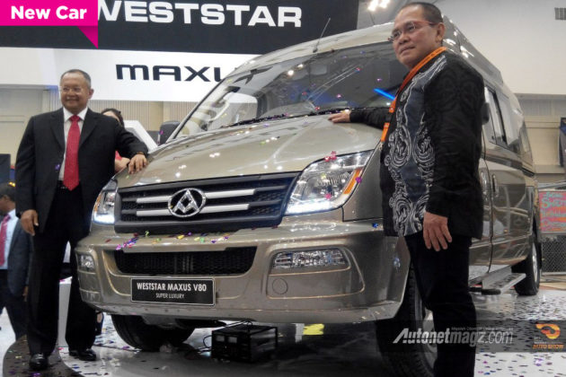 weststar-maxus-v80-giias-2015-launching
