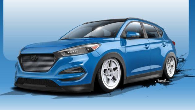 Hyundai-Tucson-Bisimoto-SEMA-SHOW-2015