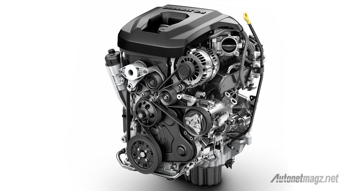 mesin-duramax-diesel-general-motors
