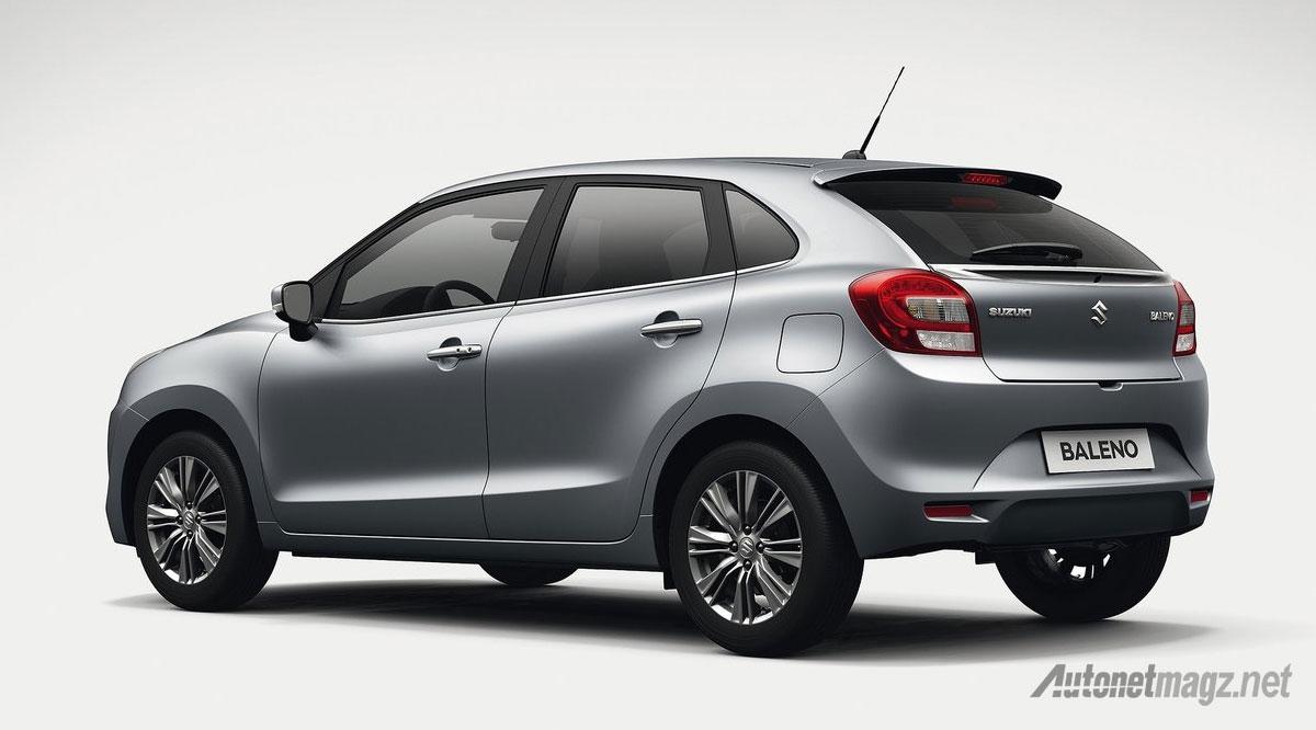 Suzuki Hp