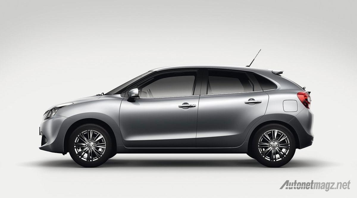 Suzuki Baleno Hatchback Mulai Memakan Segmen Suzuki Swift ...