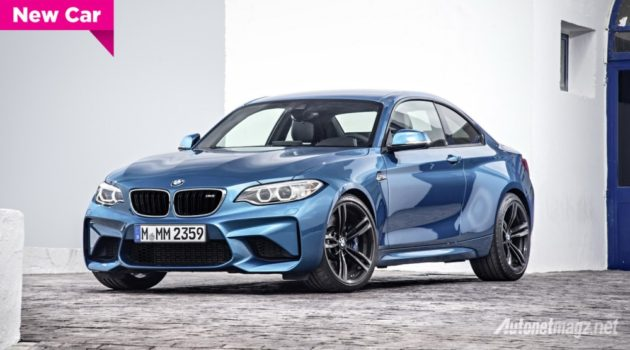 BMW-M2-Coupe-front