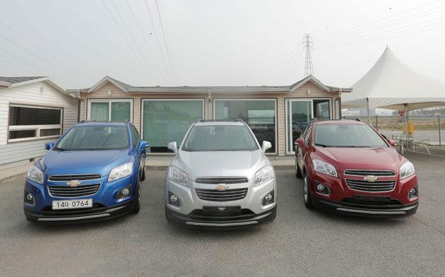 Chevrolet-Trax-Eksterior