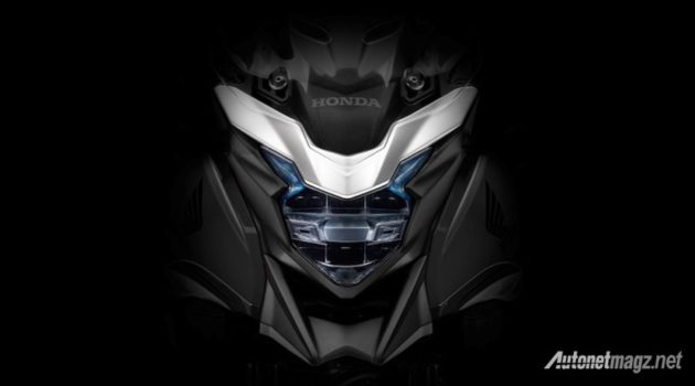 Honda-400X-2016-LED-head-lamp-teaser