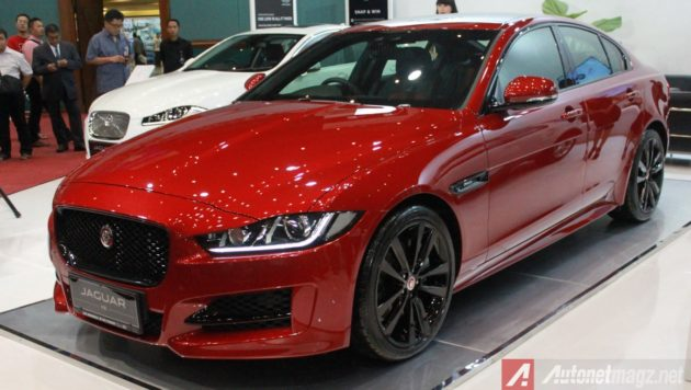 Jaguar-XE-Sport-Introduction