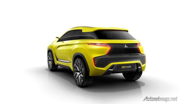 Mitsubishi-eX-Concept-back