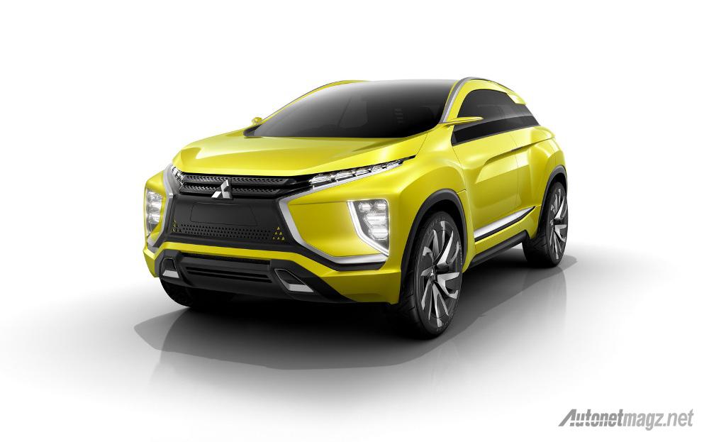 Mitsubishi-eX-Concept-front