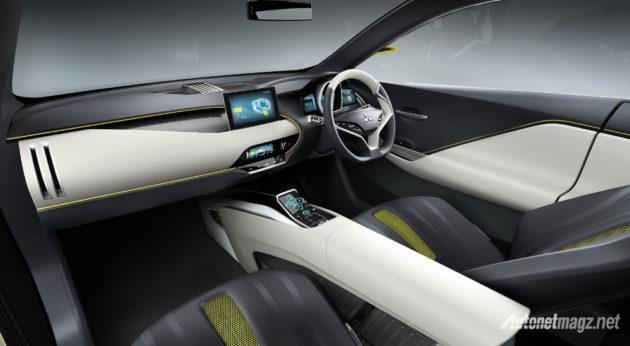 Mitsubishi-eX-Concept-interior