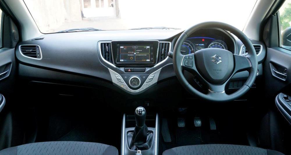 Harga Mobil Suzuki Baleno