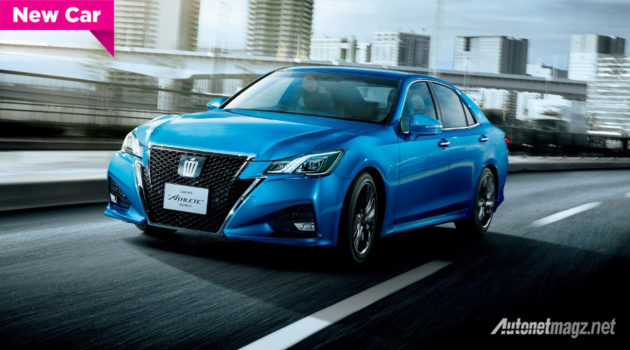 Toyota-Crown-Athlete-front-blue