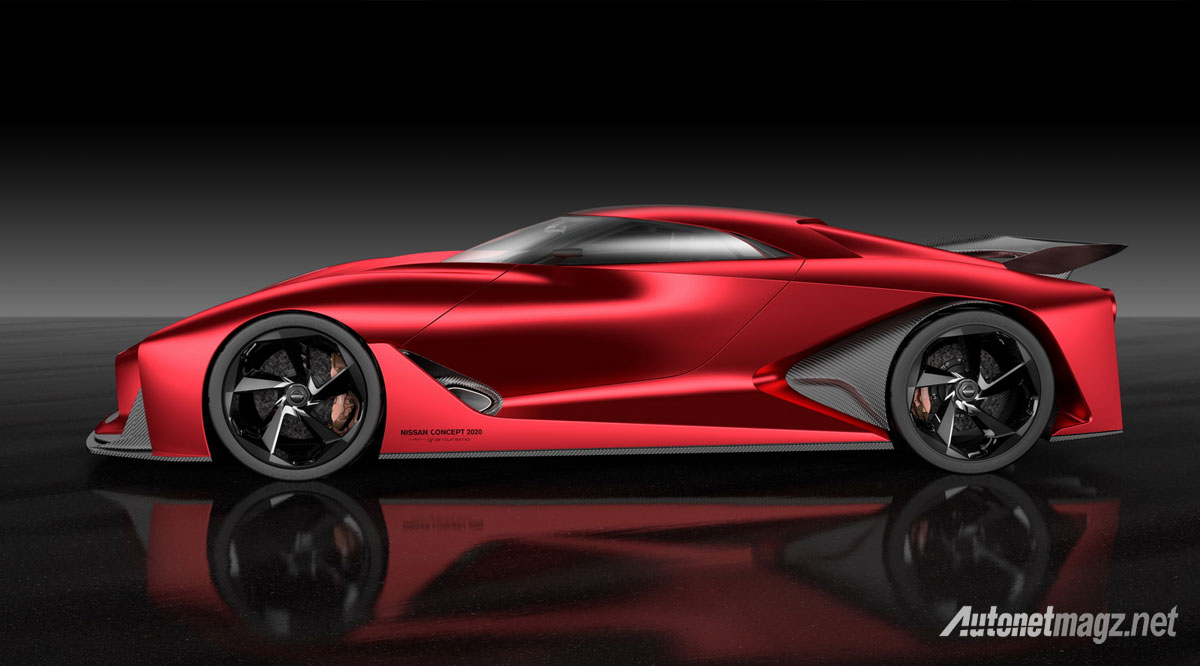 nissan-2020-vision-gran-turismo-red-side
