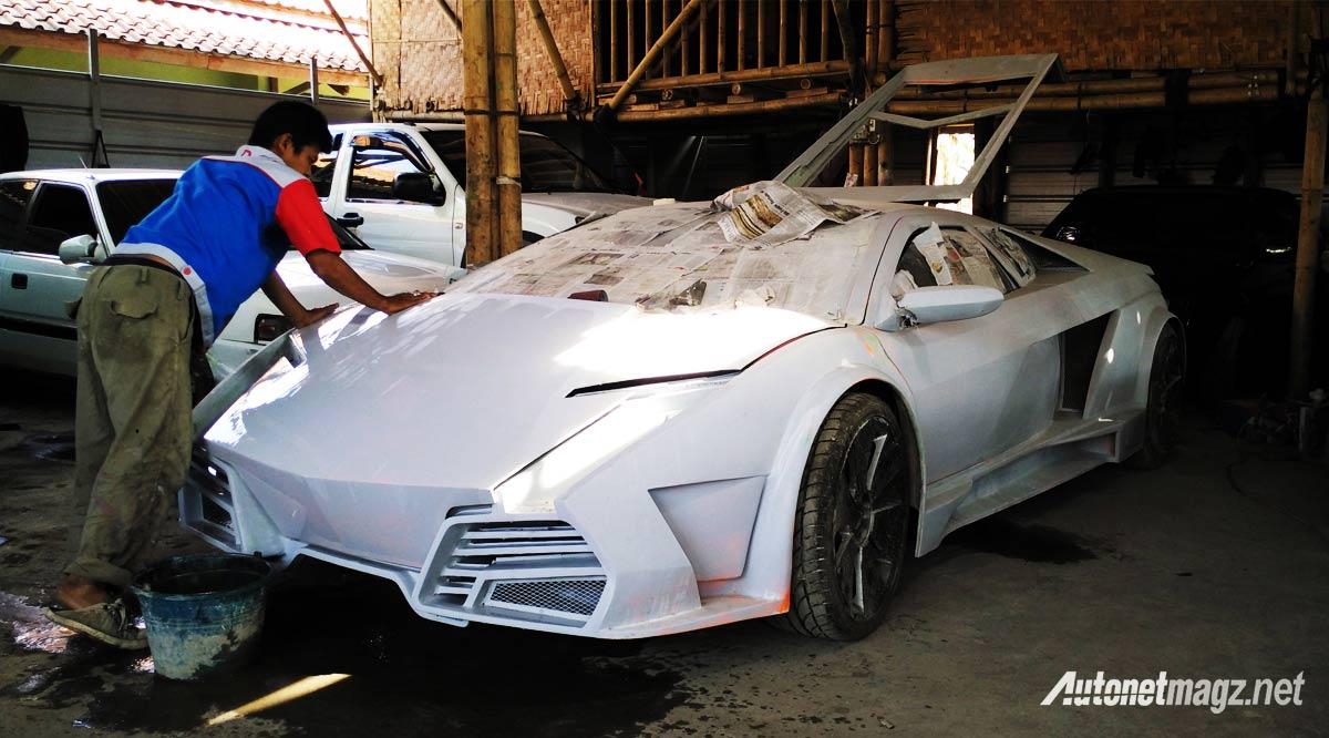 2018 lamborghini limo. Plain 2018 Replikalamborghiniconceptbasispeugeot405 With 2018 Lamborghini Limo