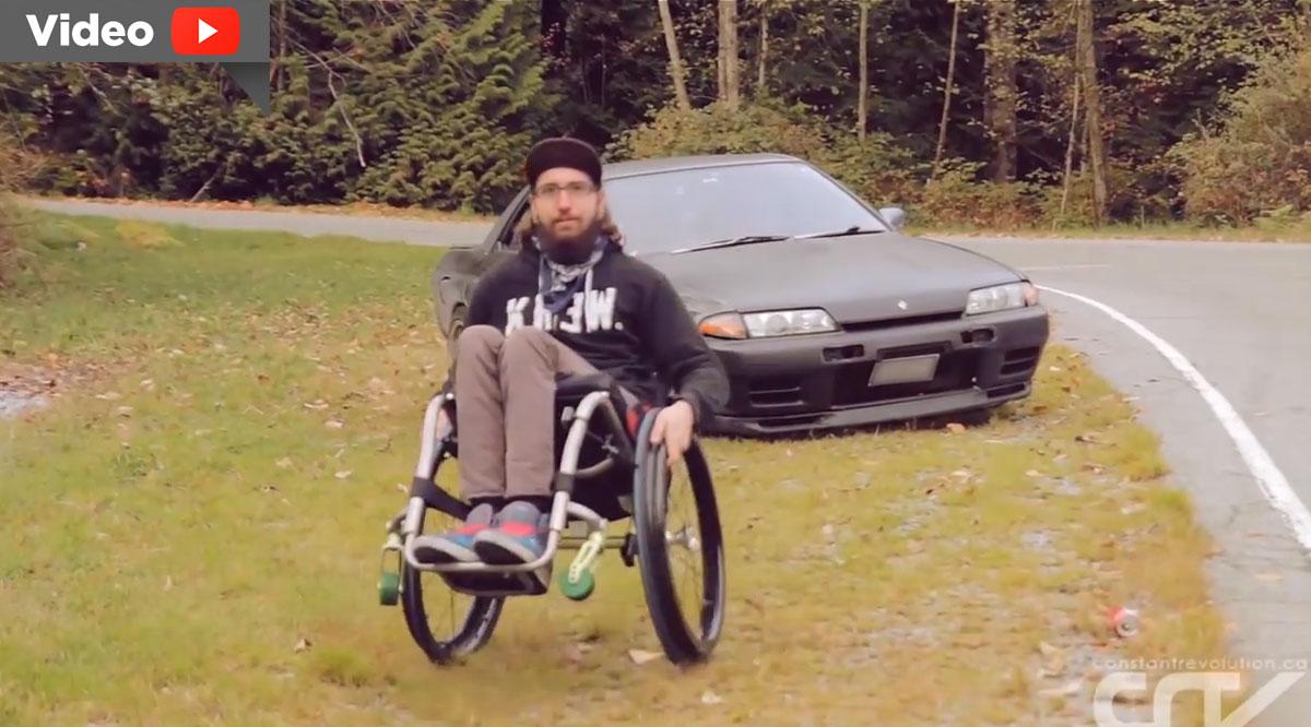 sedrick-drifter-difabel-dengan-kursi-roda
