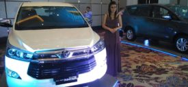 Toyota Kijang Innova 2016 New Model