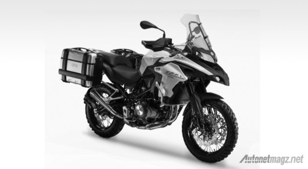 Benelli-TRK-502-2016-front