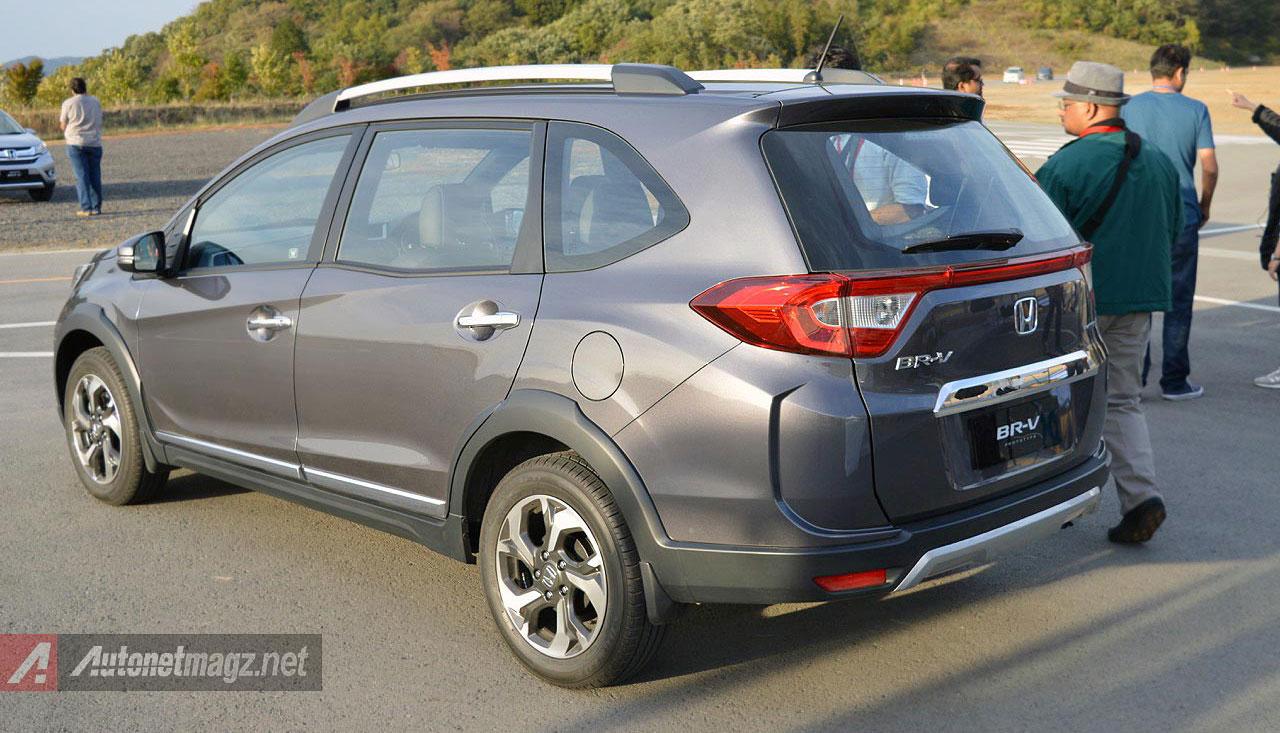 Honda-BRV-Prestige