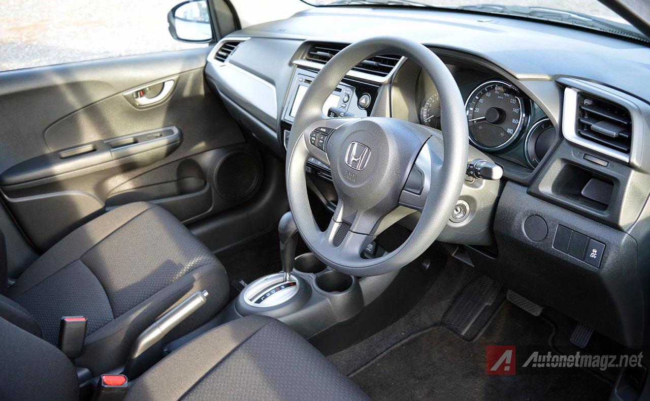 Interior-Honda-BRV