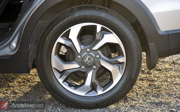 Velg-dan-Ban-Honda-BRV