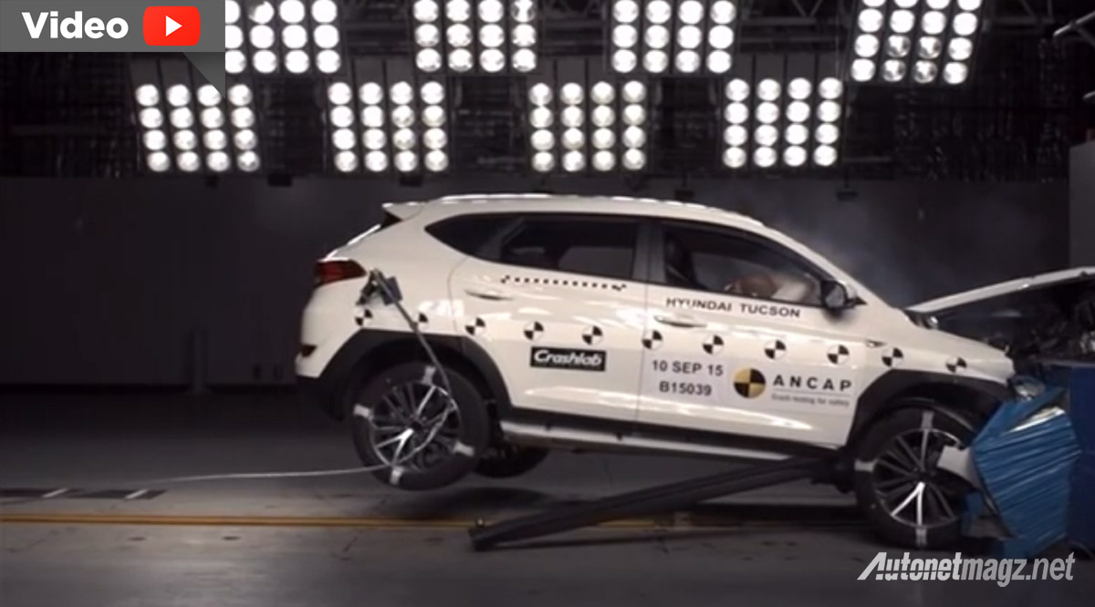 hyundai tucson crash test