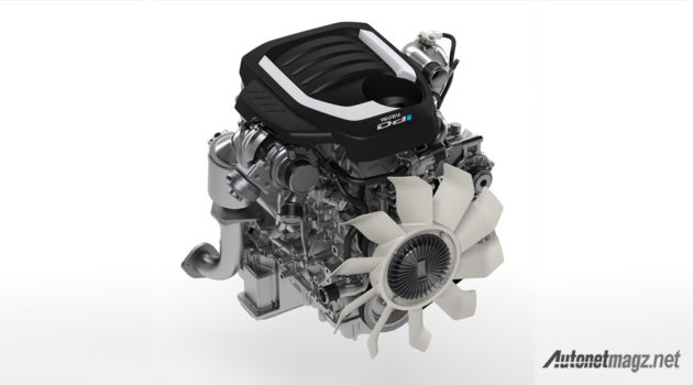 isuzu d max engine