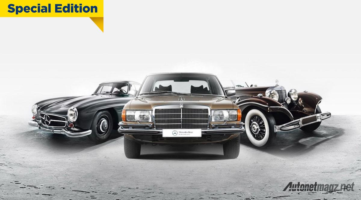 museum mobil klasik mercedes benz
