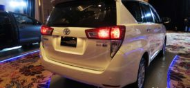 doortrim all new toyota kijang innova