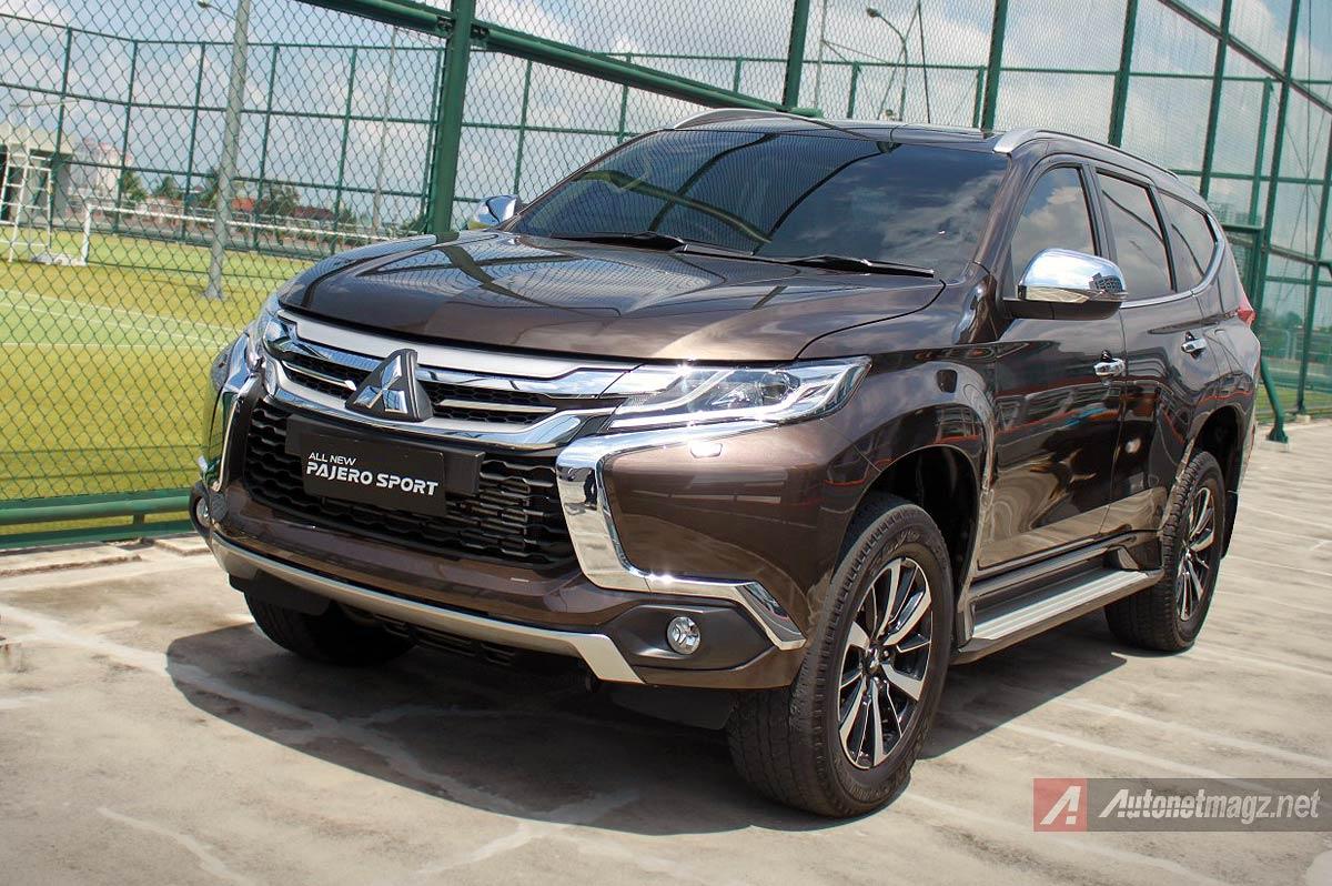 Ini Mobil Sport Baru Milik Verrell Bramasta - NET.Z
