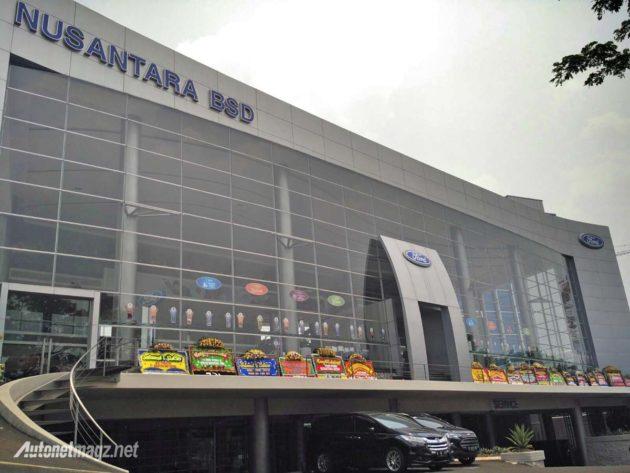 Ford Indonesia tutup gulung tikar