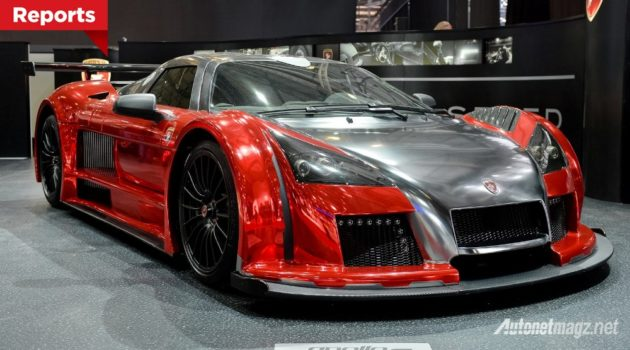 Gumpert-apollo-front