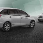 Honda, Honda Mobilio Prestige Facelift 2016: Honda Mobilio Facelift 2016 Diluncurkan, Ini Bedanya!