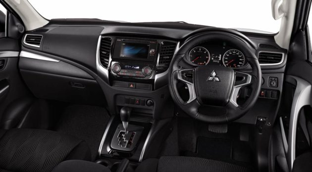 Interior-Mitsubishi-Pajero-Sport-Exceed