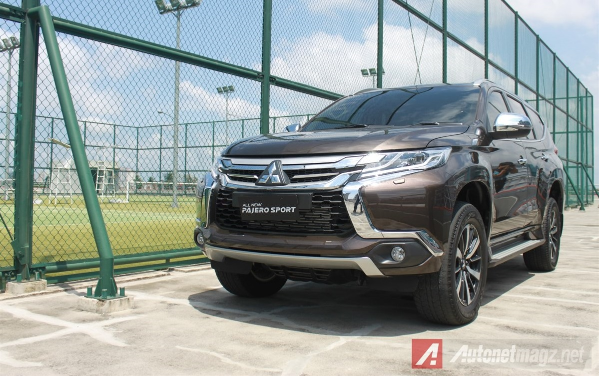 Pajero-Sport-Indonesia-design