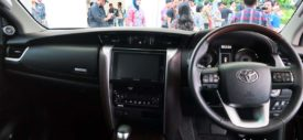 interior toyota fortuner 2016 indonesia
