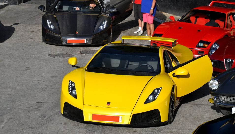 gta spano need for speed