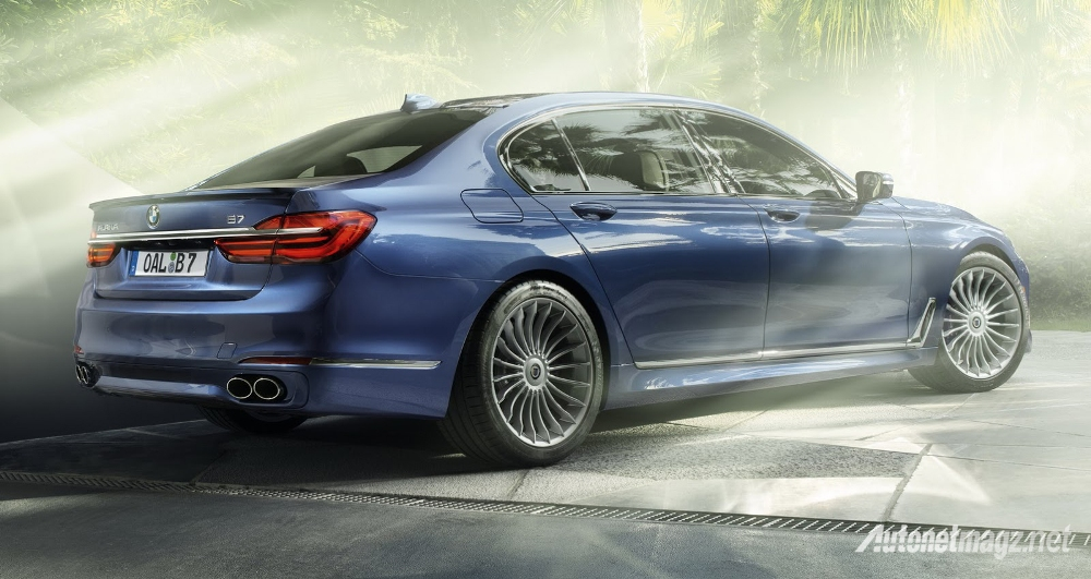 BMW-Alpina-B7-xdrive-2016-rear