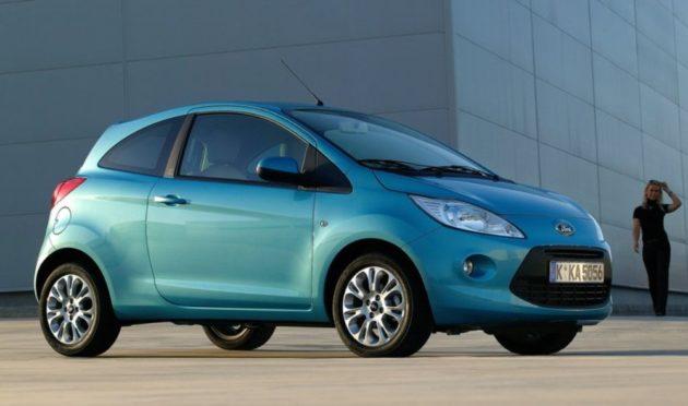Ford-Ka-front