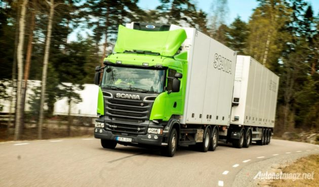 Scania-trucks-front