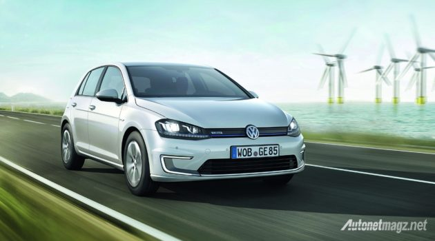 VW-e-Golf-grille