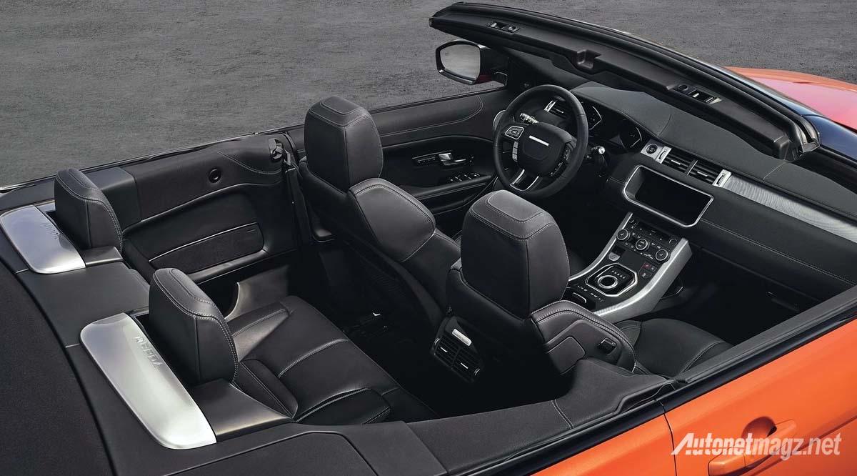 Range Rover Evoque Interior >> Range Rover Evoque Interior Autonetmagz Review Mobil