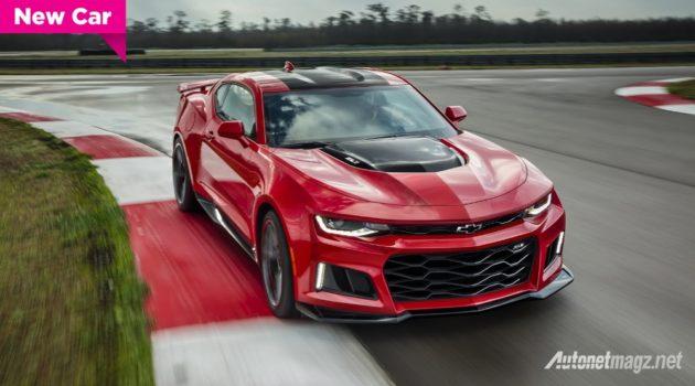 Chevrolet-Camaro-ZL1-2016-front