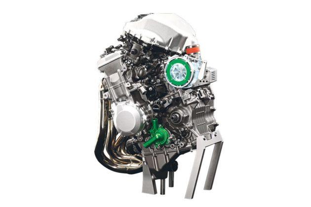 Kawasaki-Ninja-R2-engine-2017