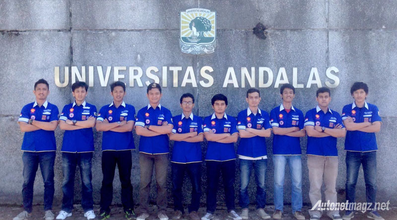 tim dubalang universitas andalas