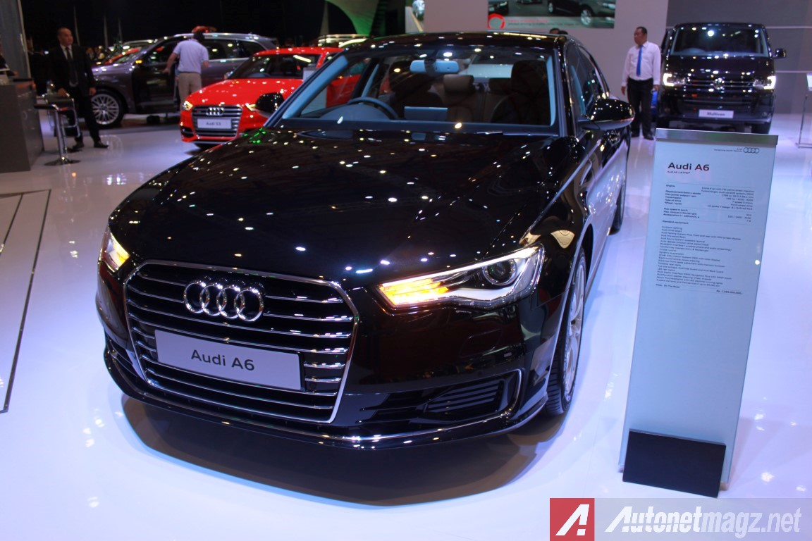 Audi A Iims on 2012 Audi A6 Battery Location