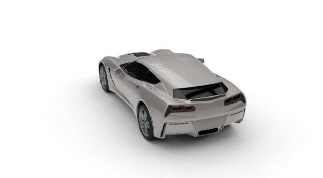 Callaway-corvette-Aerowagen-rear