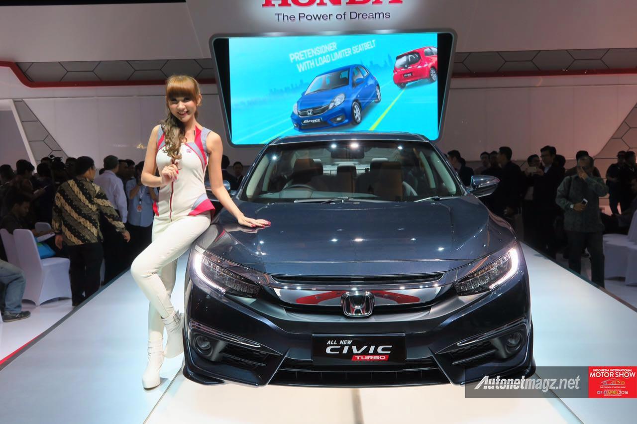 Kelebihan Kekurangan Harga Honda Civic Review