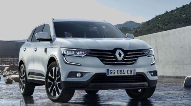 Renault-Koleos-2017-grille