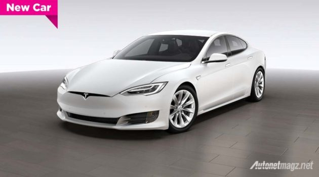 Tesla-Model-S-2017-front