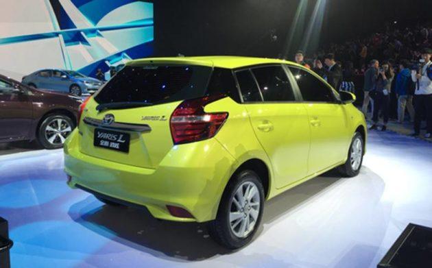 Toyota-Yaris-Facelift-China