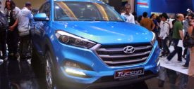 all new hyundai tucson indonesia rear